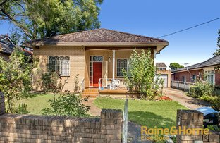 Picture of 22 STANTON ROAD, Haberfield NSW 2045