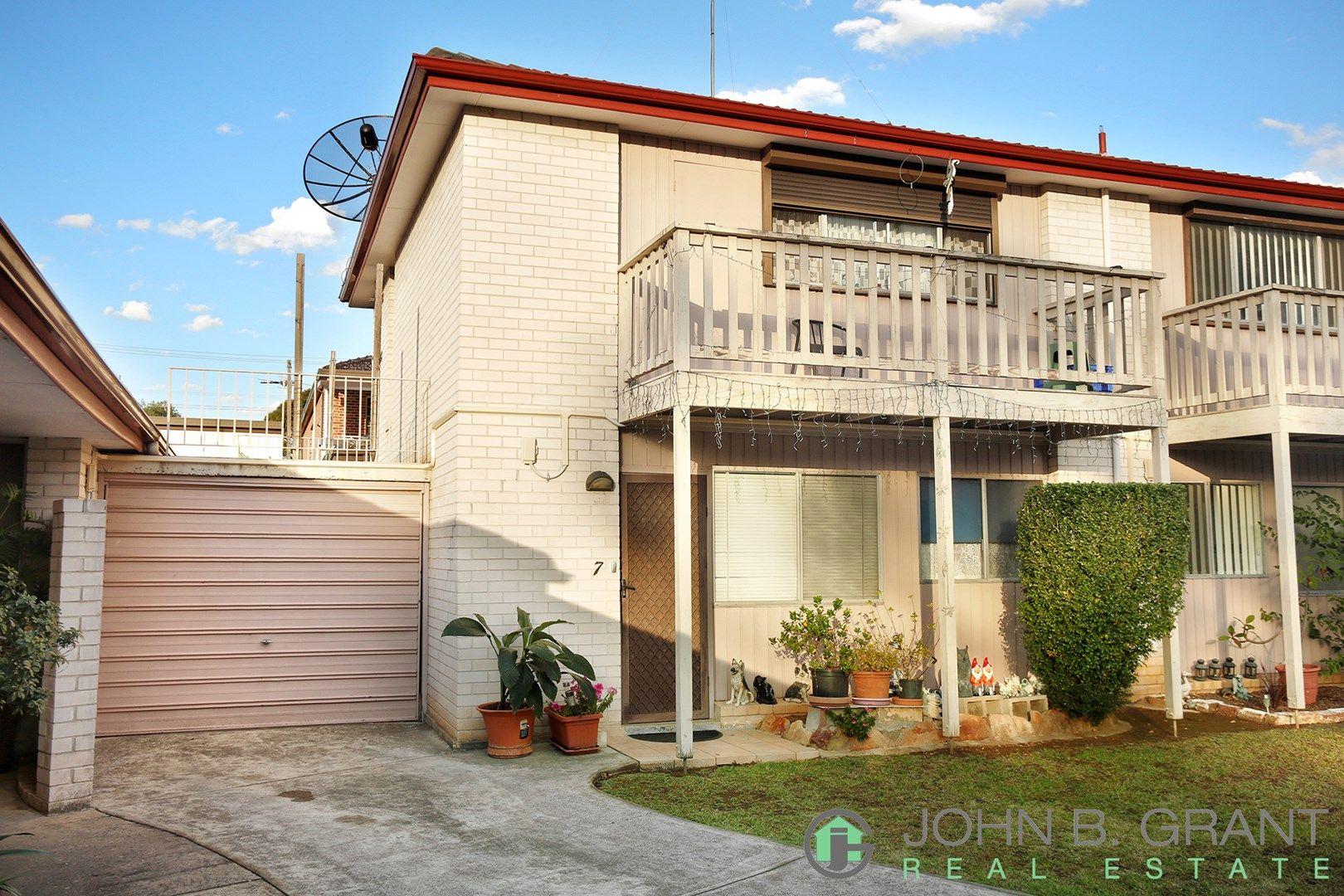 7/160 Cooper Road, Yagoona NSW 2199, Image 0