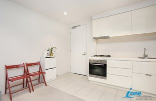 Picture of 1415/33 Mackenzie St, Melbourne VIC 3000