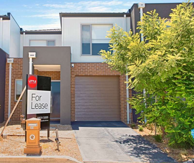 11 Admiralty Lane, Sydenham VIC 3037, Image 0