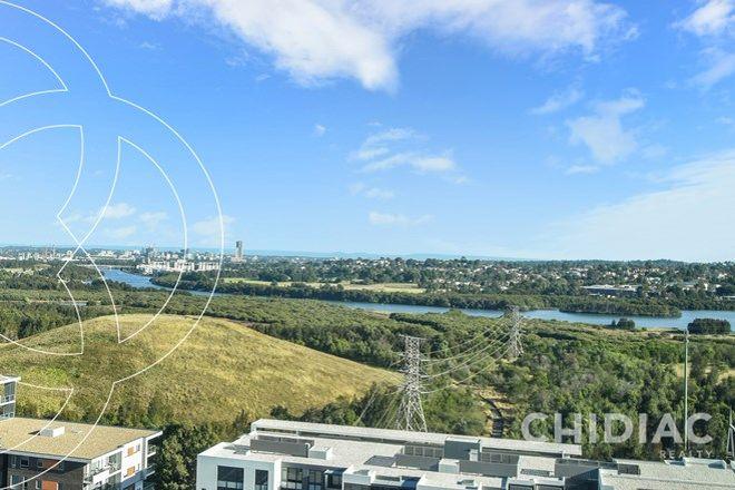 Picture of 1401/2 Waterways Street, WENTWORTH POINT NSW 2127