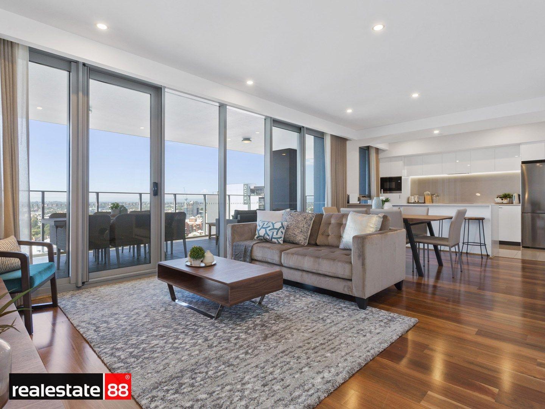 108/189 Adelaide Terrace, East Perth WA 6004, Image 0