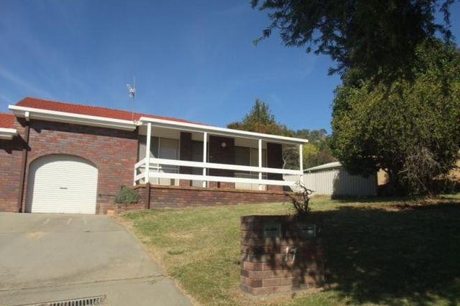 Picture of 1/17 Barton Street, WODONGA VIC 3690