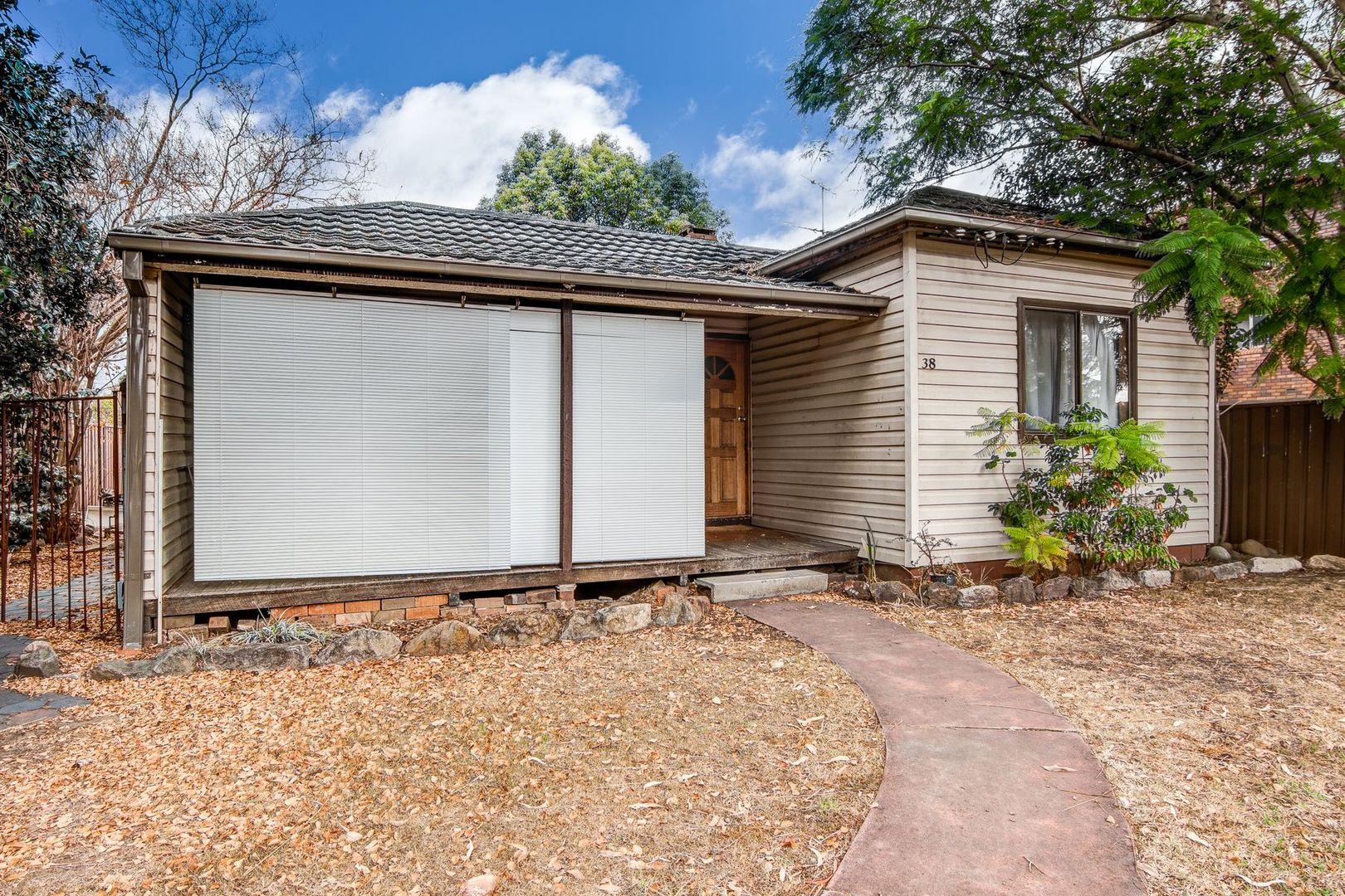 38 Putland Street, St Marys NSW 2760, Image 0