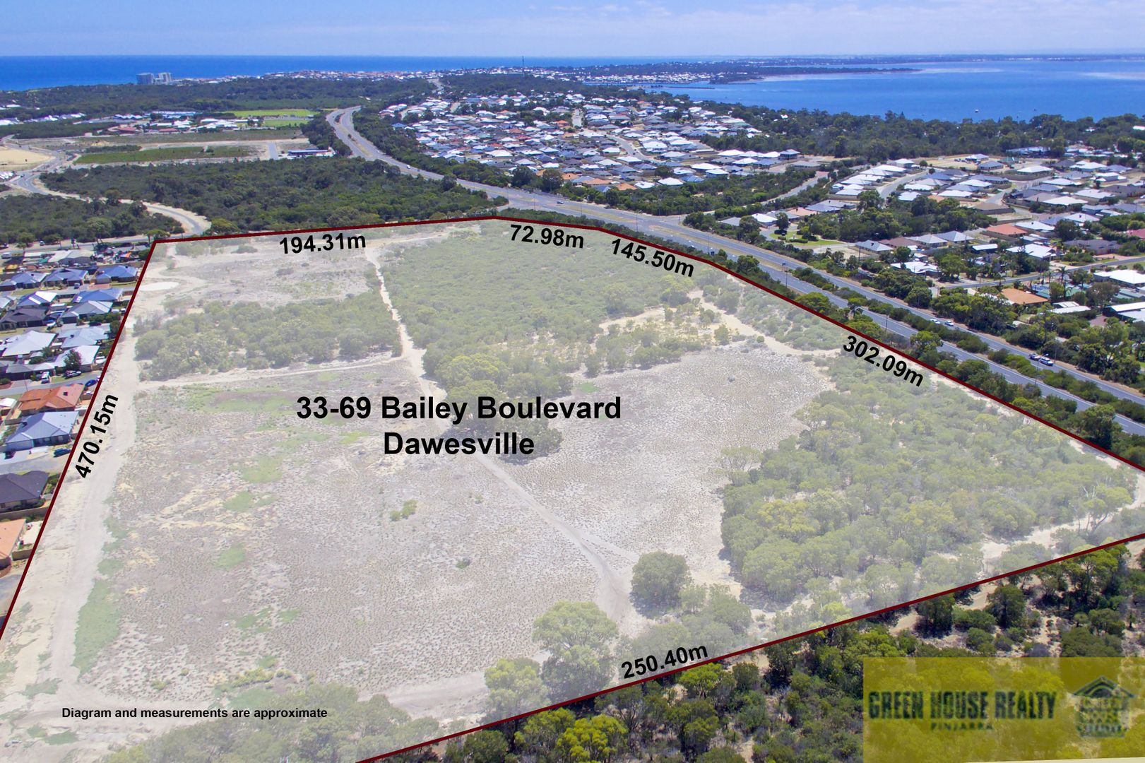33-69 Bailey Boulevard, Dawesville WA 6211, Image 2