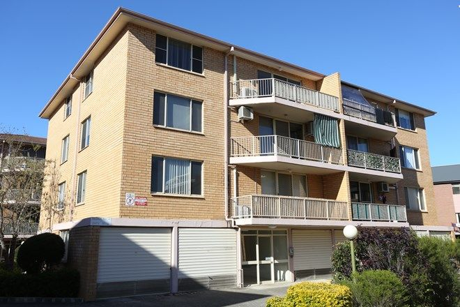 Picture of 31/1 Riverpark  Drive, LIVERPOOL NSW 2170