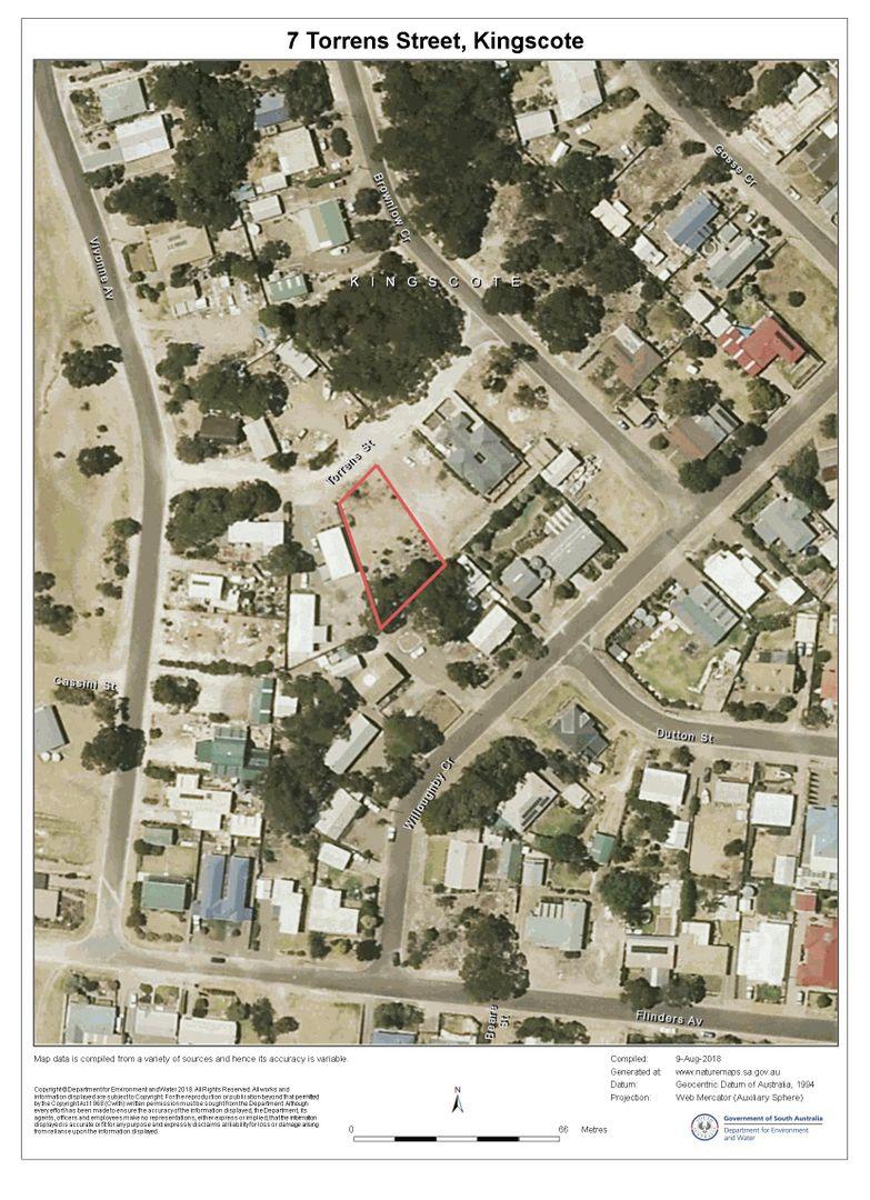 7 TORRENS STREET, Kingscote SA 5223, Image 2