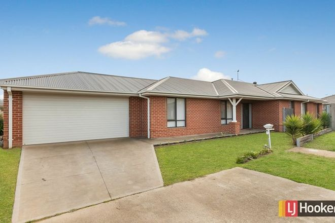 Picture of 17 Watergum Way, WALLAN VIC 3756