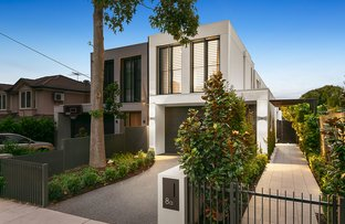 Picture of 8A Billson Street, Brighton East VIC 3187