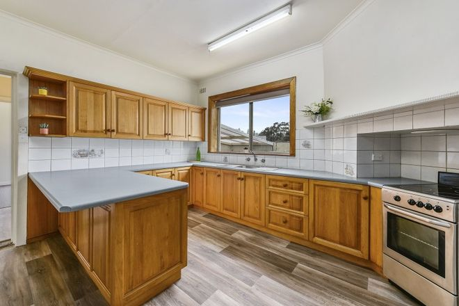 Picture of 1 Wimmera Street, MOUNT GAMBIER SA 5290