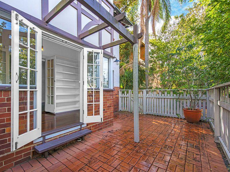 2/58 Merthyr Rd, New Farm QLD 4005, Image 0