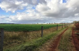 Picture of 0 White Rock Road, Kingaroy QLD 4610
