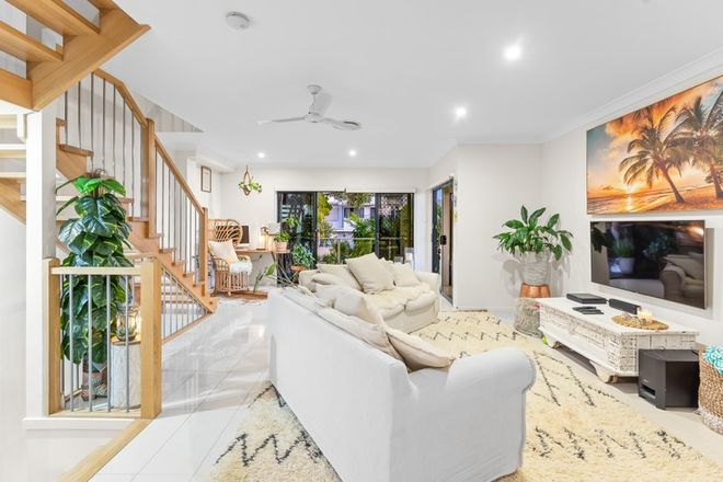 Picture of 23/50 Lakefield Drive, NORTH LAKES QLD 4509
