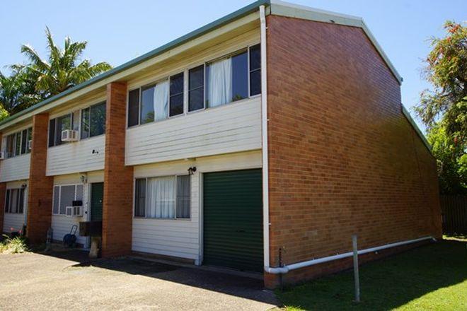Picture of 6/82 Evan Street, MACKAY QLD 4740