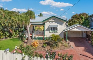 Picture of 9 Gleeson Street, Hermit Park QLD 4812