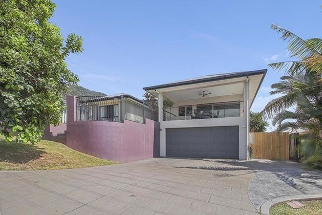 Picture of 4 Trumpeter Street, KANIMBLA QLD 4870