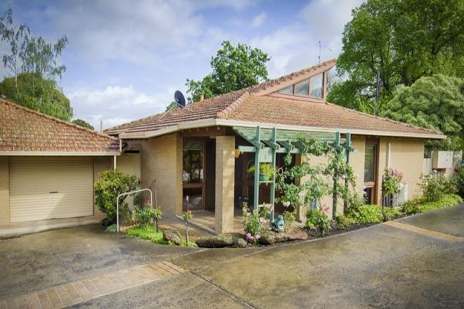 Picture of 1/122 High Street, BERWICK VIC 3806