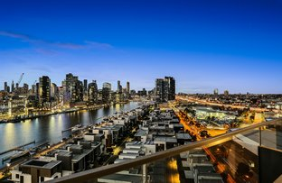 1404/81 South Wharf Drive, Docklands VIC 3008