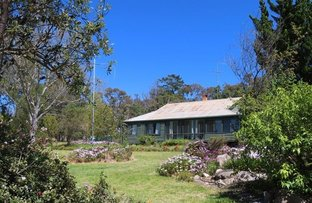 Picture of 218 Taggart Road, The Summit QLD 4377