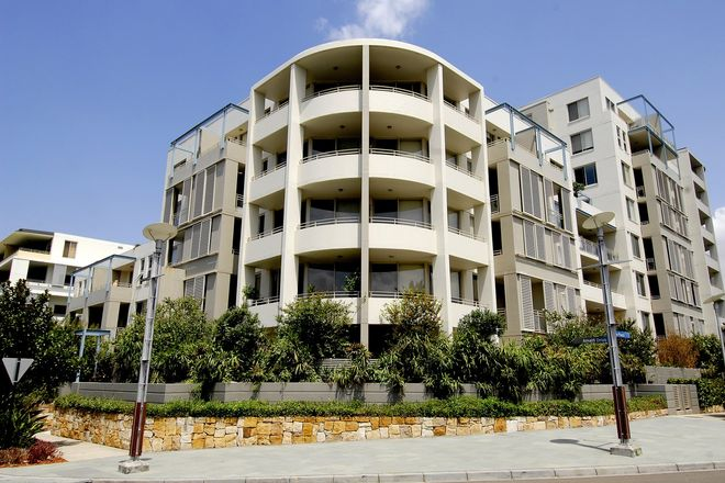 603/2 The Piazza, WENTWORTH POINT NSW 2127