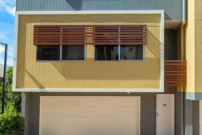 Picture of 35/3031 The Boulevard, CARRARA QLD 4211