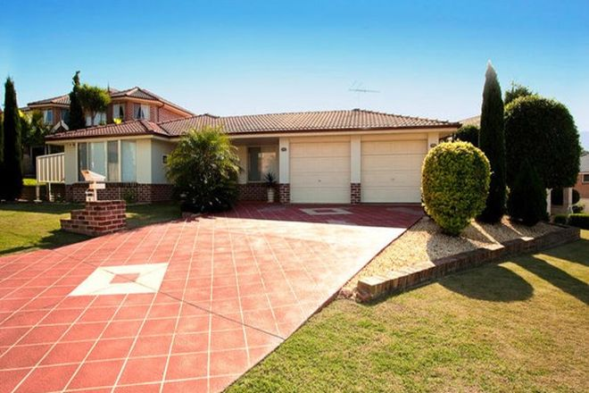 Picture of 1 Meredith Way, CECIL HILLS NSW 2171