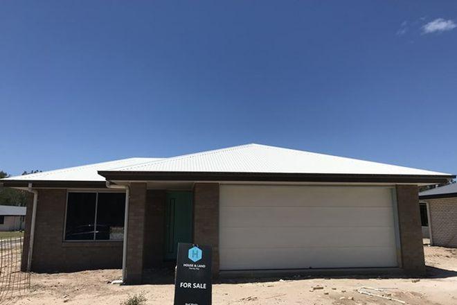 Picture of 52 (lot 28) Halcyon Drive, WONDUNNA QLD 4655
