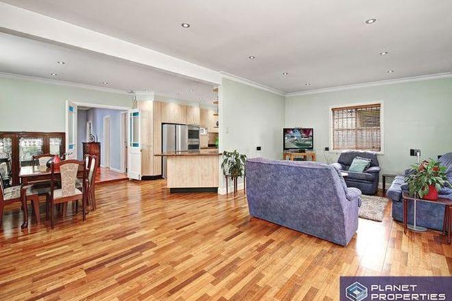 Picture of 112 Madeline Street, BELFIELD NSW 2191