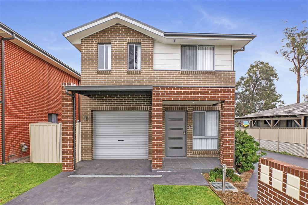 38 Criterion Crescent, Doonside NSW 2767, Image 0