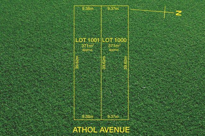 Picture of 2A & 2B Athol Avenue, TRANMERE SA 5073