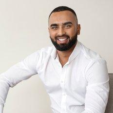 Jameel Hasan, Sales Associate