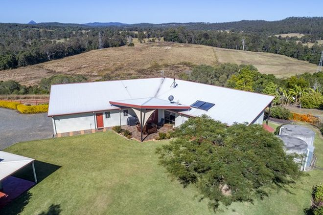 Picture of 654 Noosa Road, MOTHAR MOUNTAIN QLD 4570