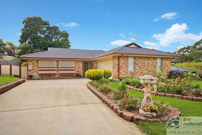 Picture of 14 Bristol Circuit, GOONELLABAH NSW 2480