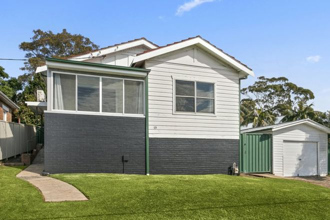 Picture of 19 Rawlinson Avenue, WOLLONGONG NSW 2500