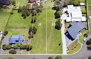 Picture of 38 Carlyle Close, Dapto NSW 2530