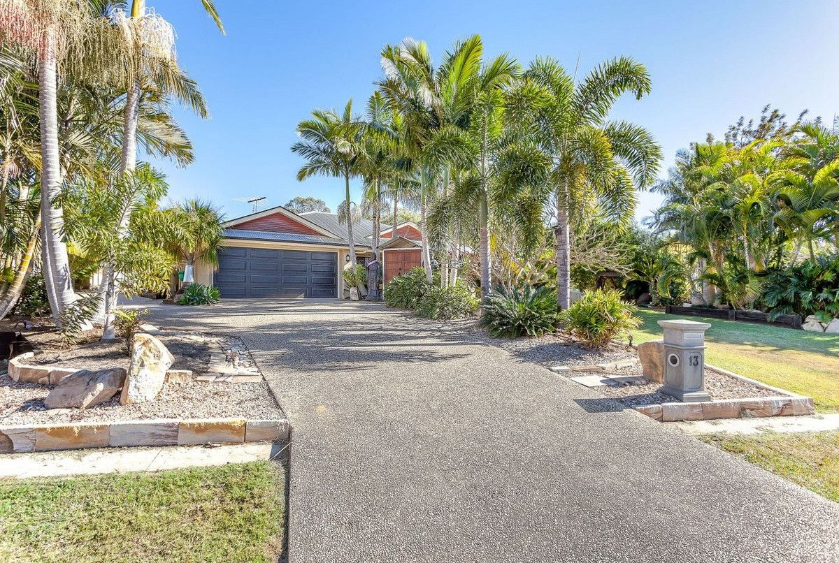 13 Meadows Road, Withcott QLD 4352, Image 1