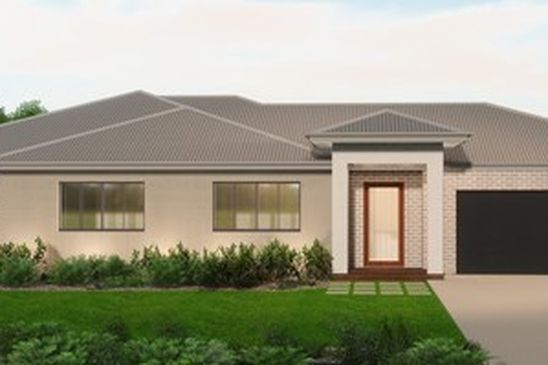 Picture of Lot 4 First Avenue, MARSDEN QLD 4132