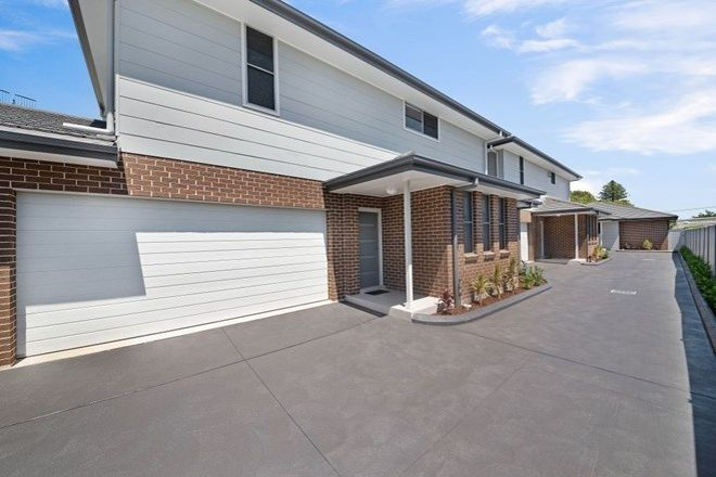 Picture of 2/28 Bream Road, ETTALONG BEACH NSW 2257