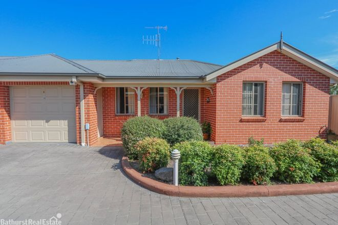 Picture of 3/130 Howick Street, BATHURST NSW 2795