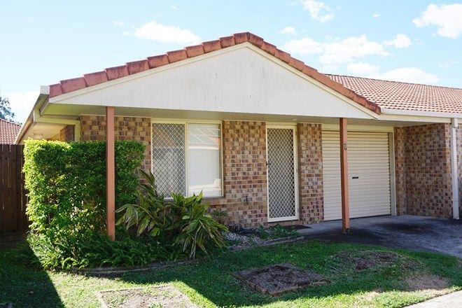 Picture of 47/270 Handford Road, TAIGUM QLD 4018