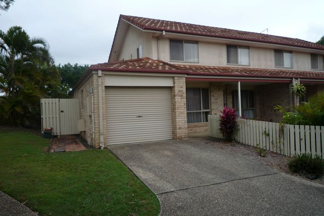 Picture of Unit 1/25 Holmes Street, BRIGHTON QLD 4017