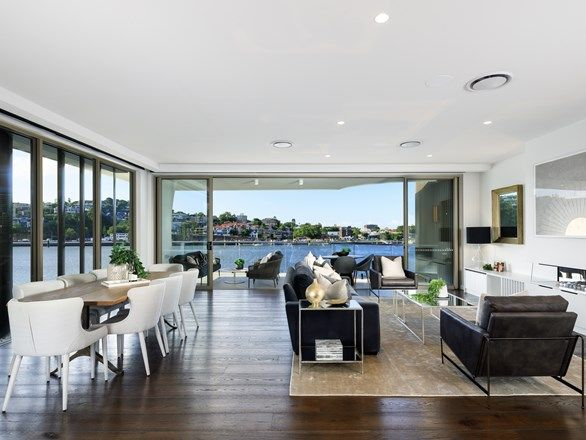 Picture of 28/39 Byron St, Bulimba