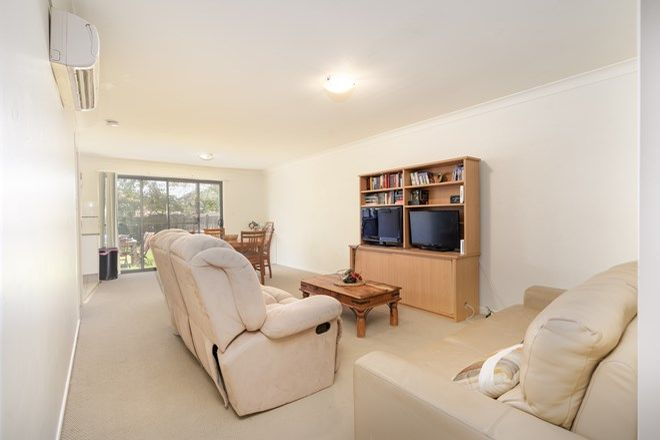 Picture of 1/24 Christine Street, NORTH BOOVAL QLD 4304