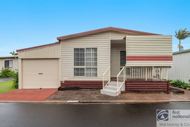 Picture of 191/25 Fenwick Drive, EAST BALLINA NSW 2478