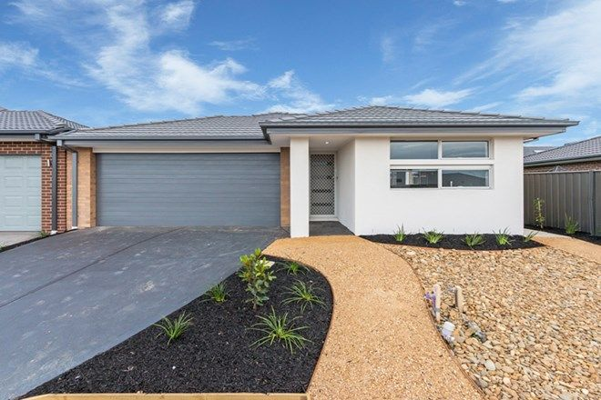 Picture of 129 Everlasting Boulevard, CRANBOURNE WEST VIC 3977
