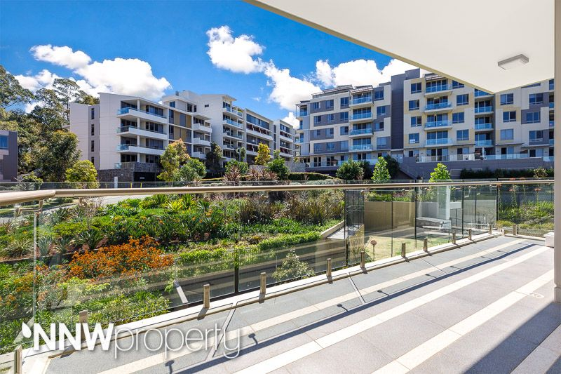 305/14 Epping Park  Drive, Epping NSW 2121, Image 1