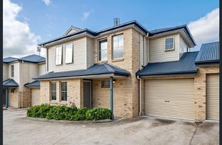 Picture of 16/16 WILLIAM STREET, East Maitland NSW 2323