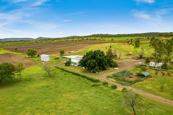 Picture of 1182 Stoneleigh Road, LINTHORPE QLD 4356