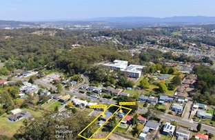 Picture of 143 - 145 Cardiff Road, Elermore Vale NSW 2287