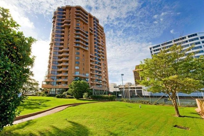 Picture of 1511/83 Spring Street, BONDI JUNCTION NSW 2022
